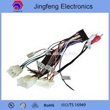 toyota innova car stereo wiring harness alibaba express in