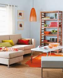 Colorful Living Room Interior Decor Ideas Home Design Garden - Colorful living room