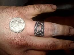 wedding ring tattoo design ideas and pictures page 3 tattdiz