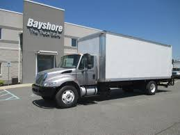 2012 international 4000 series 4300 box van truck for sale 1087