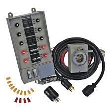generator transfer switches northern tool equipment