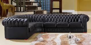 Chesterfield Corner Sofas Modern Corner Sofas Designs Trends And Ideas 2018 2019