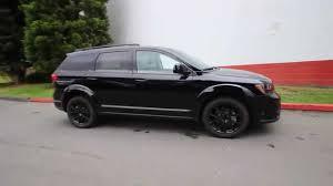 Dodge Journey 2015 - 2014 dodge journey sxt blacktop black et168484 seattle
