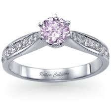purple diamond engagement rings pictures on purple engagement rings wedding ideas