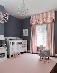 Elephant Curtains For Nursery Elephant Curtains Nursery Traditional With Pink Rug Toddler Rail