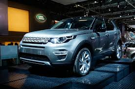 blue land rover discovery 2015 land rover discovery sport revealed priced at 38 290