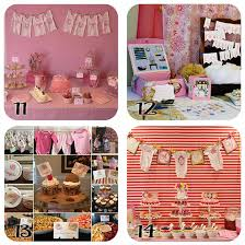 baby shower theme ideas for girl 55 baby shower themes