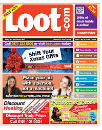 loot manchester january 9th 2015 by loot issuu