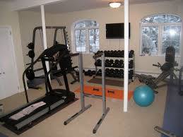 Small Home Gym Ideas Home Gym Ideas For Exercise Room Workout Room Designs U201a Gym Design