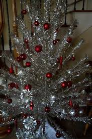 6 u0027 silver slim tinsel tree just bought this from target it u0027s so