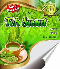 Teh Qhi teh susut teh hijau qhi store