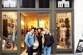second berlin second best the best second boutiques of berlin wanderluxe