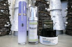 Murad Resurgence Skin Care Ellakatestyle November 2016
