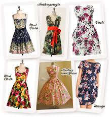 wedding flowers for guests wedding guest dresses floral dresses for weddings onefabday