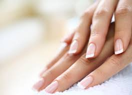 easy steps to the perfect french manicure