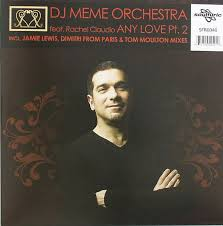 From Paris With Love Meme - dj meme orchestra featuring rachel claudio any love pt 2
