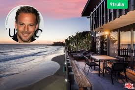 trulia malibu stephen dorff is selling an architectural gem in malibu