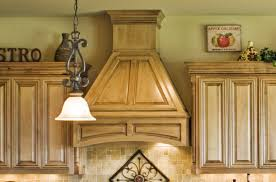bust of wood vent hood that you might want to see kitchen design