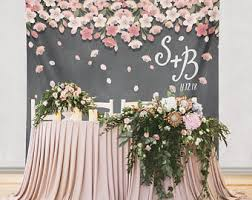 bridal decorations bridal shower decorations etsy