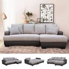 achat canapé lit meilleur cdiscount lit coffre liée à canape lit 5 places achat