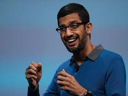 the life and rise of sundar pichai business insider
