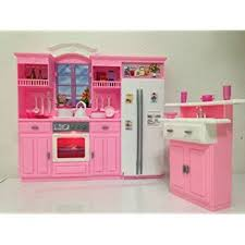 dollhouse furniture kitchen amazon com size dollhouse furniture kitchen set toys