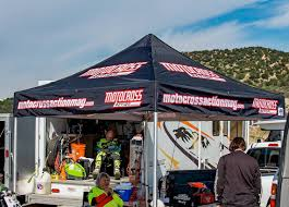 Murray Tent And Awning Motocross Action Magazine Mxa Weekend News Round Up Tactician