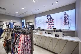 Boutique Concept Store Marks U0026 Spencer Launches First Boutique Concept Store In Malaysia