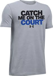 Under Armour Kids Clothes Under Armour Boys U0027 Catch Me On The Court Graphic Basketball T