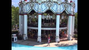 Six Flags Birthday Bugs Bunny U0027s Birthday Six Flags Great America Youtube