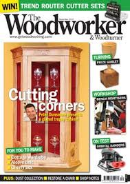 Popular Woodworking Magazine Uk by The Woodworker Magazine Subscription Magazine Cafe
