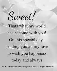 7 best happy birthday quotes 4 your one images on