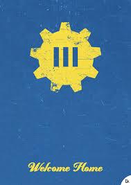 fallout 4 vault111 art from videogames pinterest fallout