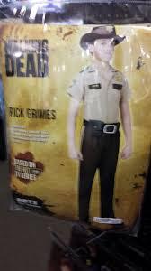 Rick Walking Dead Halloween Costume Halloween Costumes 2013 Dallas Moms Dads