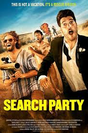 search party dvd release date july 5 2016