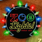 Zoo Lights Discount Tickets Hogle Zoo Coupons Discount Tickets For Zoo Lights Coupons 4 Utah