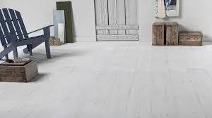 Faux Parquet Pas Cher by Sol Vinyle Imitation Bois Peint Blanc Texline 2m Keywest Blanc