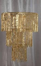themed chandelier gold three tier chandelier pinteres