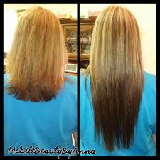microlink extensions micro link hair extensions before and after indian remy hair