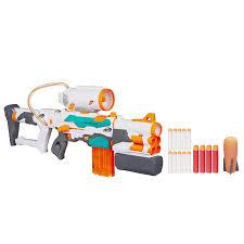 amazon com nerf modulus tri strike toys u0026 games