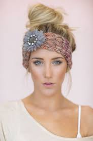 knitted headbands best 25 knitted headband ideas on knitted headband