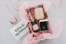 asking bridesmaid gifts how do i ask my friend to be my bridesmaid