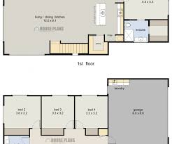 100 4 bedroom 2 story house plans 100 small house plans