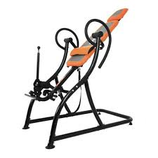 emer inversion table for back therapy