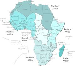 map world africa free clipart map of africa