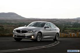 bmw 3 series price list bmw india announces revised price list for its locally produced
