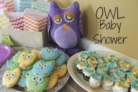 owl baby shower theme owl baby shower ideas diabetesmang info