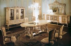 sala da pranzo design gallery of sala da pranzo stile veneziano foto 7 41 design mag