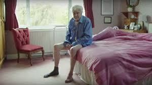 Minute Makeover Bedrooms - good campaign of the week unison
