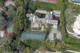 tom cruise mansion tom cruise revealed as owner of hollywood home as he lists it for